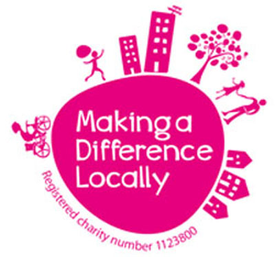 Make a difference Locally