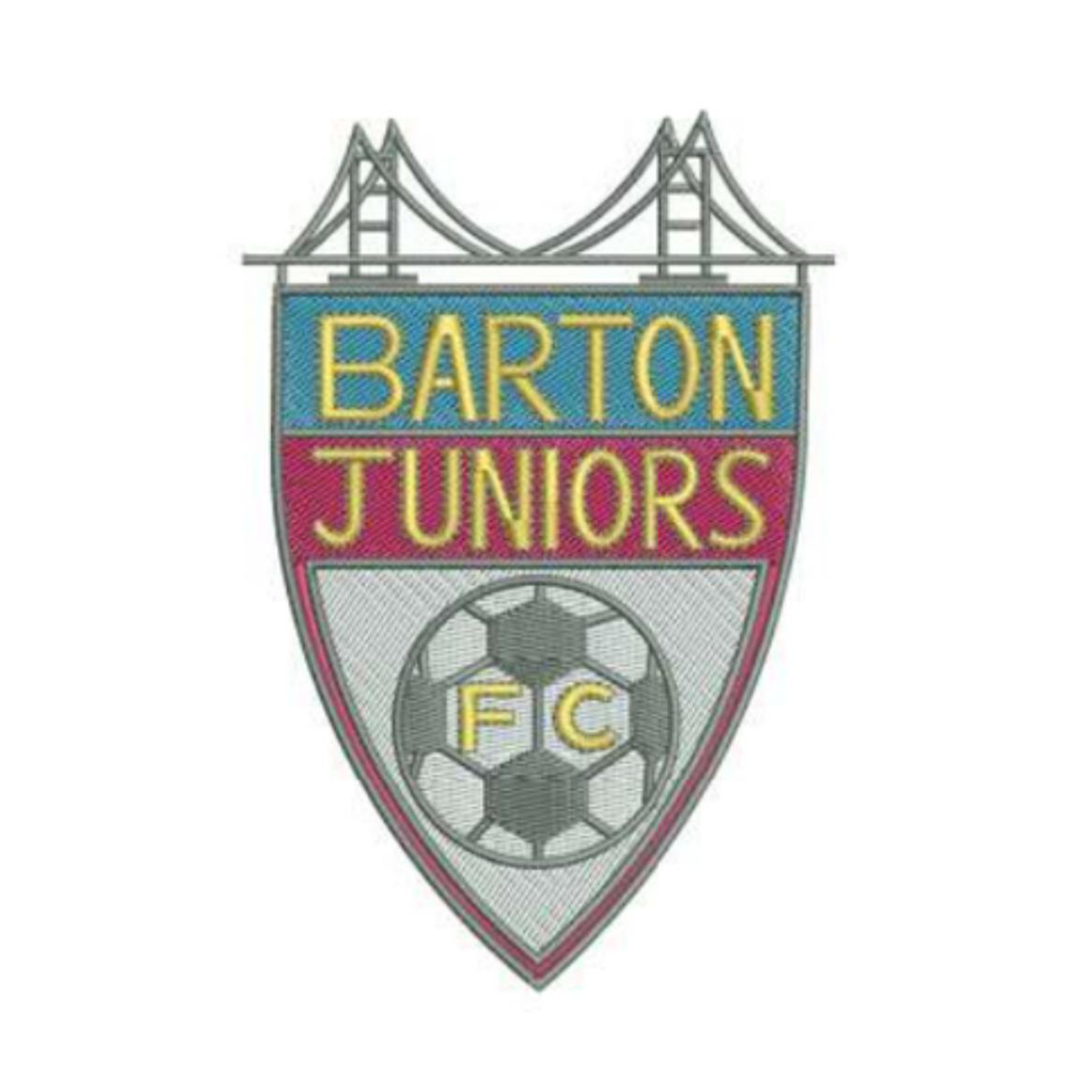 Barton Junior Football Club